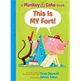 This Is MY Fort! (Monkey & Cake) (2)