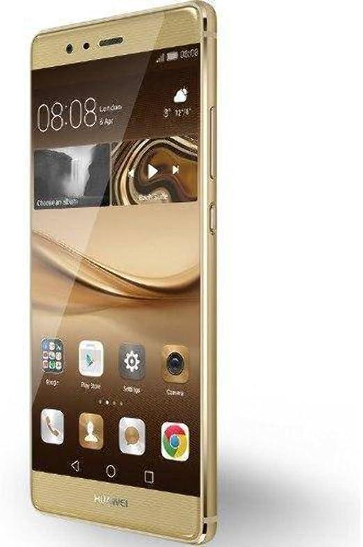 Huawei P9 Plus Smartphone 4G desbloqueado (Pantalla: 5.5 pulgadas ...