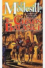 The Chaos Balance (Saga of Recluce Book 7) Kindle Edition