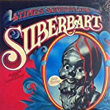 Silberbart - 4 Times Sound Razing - Long Hair - LHC124