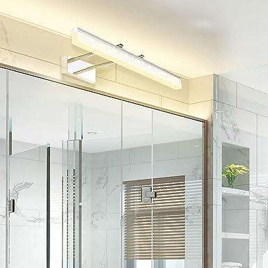 30cm Qucover Spiegelleuchte Spiegellicht 0058//59-UK