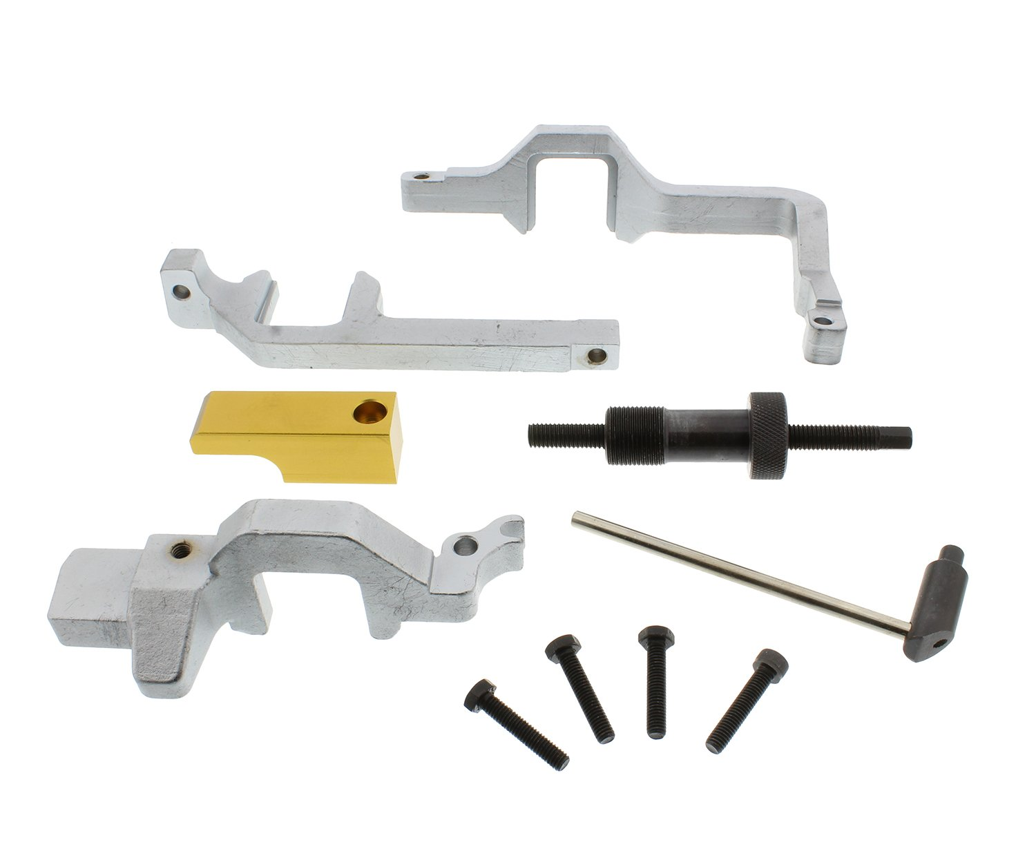 ABN Engine Timing Tool Set for Mini Cooper N12, N14 - BMW, Citroen, Peugeot by ABN (Image #3)