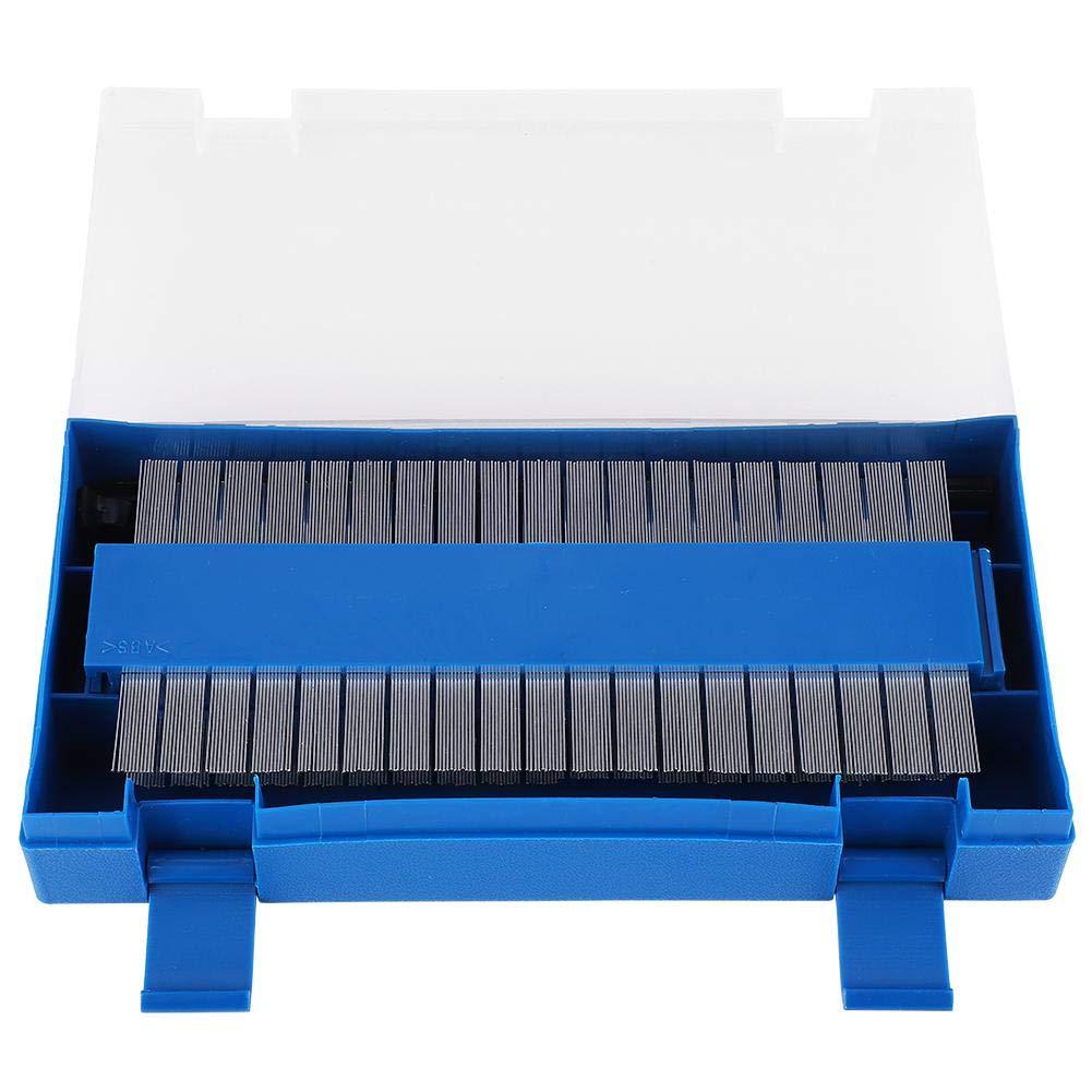FTVOGUE 2 x 200 mm 2 en 1 Medidor de Contorno Herramientas de trazado Copia de Contorno Bloqueable para trazos de corte