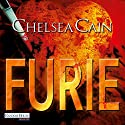 Furie (Archie Sheridan 1) Audiobook by Chelsea Cain Narrated by Oliver Brod