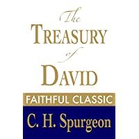 The Treasury of David (C. H. Spurgeon Collection Book 17)