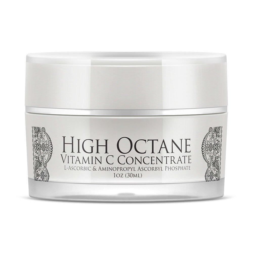 Platinum Skin Care High Octane Vitamin C Serum, 1 oz. by Platinum Skin Care