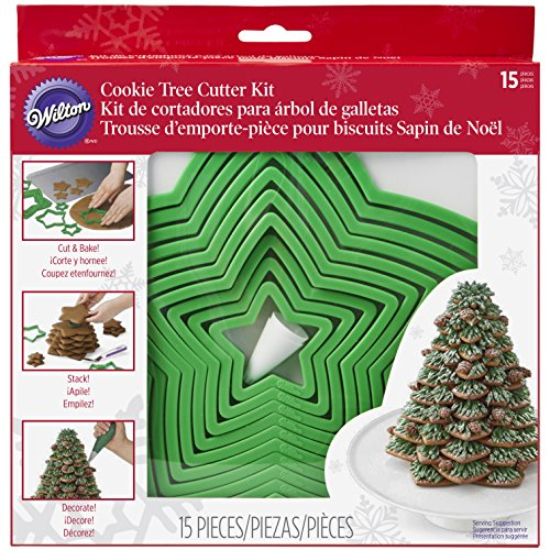 wilton gingerbread cookie cutter - 4
