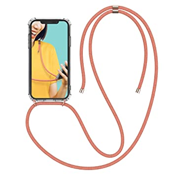 coque iphone xr avec cordon