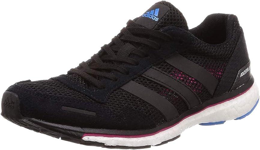 adidas Adizero Adios 3 W, Chaussures de Running Compétition Femme