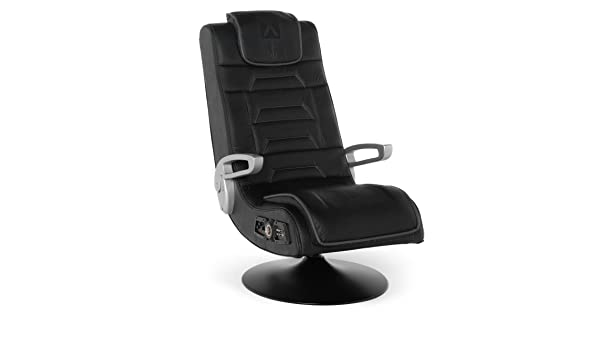 Amazon.com: SILLON MULTIMEDIA INALAMBRICO X ROCKER 4.1 PRO ...