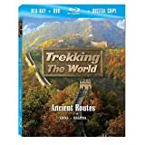 Trekking the World: Ancient Routes