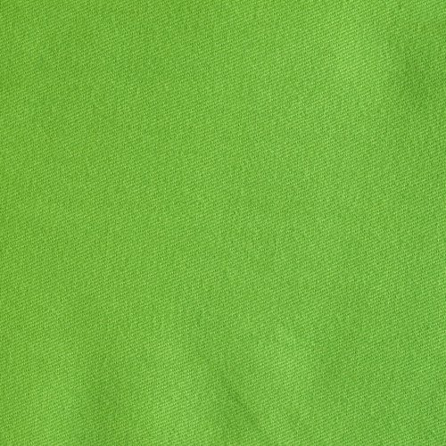 Textile Creations Cotton Twill Fabric by The Yard, Lime