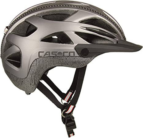 Casco Fahrradhelm Helm Activ 2U Gr L 58-62