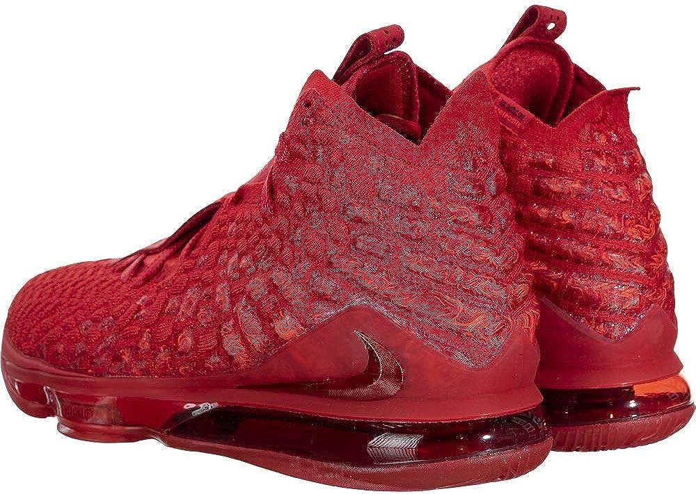 Nike Lebron Xvii Mens Bq3177-600