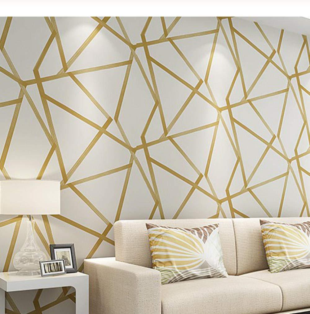 amazon com metallic wallpaper for walls roll design wall paper home decor bedroom living room hallway wall coverings blue 450x300cm baby walls roll design wall paper