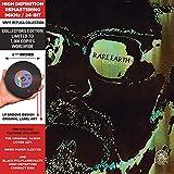 Ecology - Cardboard Sleeve - High-Definition CD Deluxe Vinyl Replica