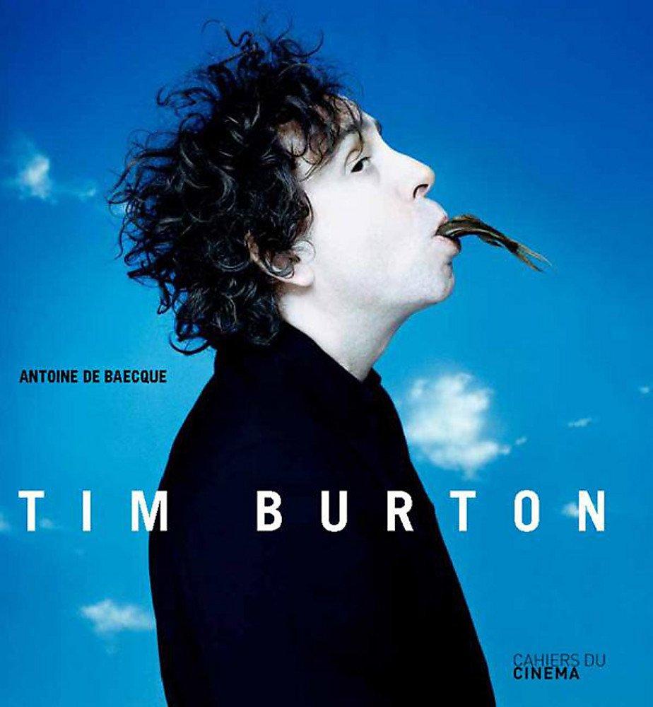 Tim Burton (Cahiers Du Cinema) pdf