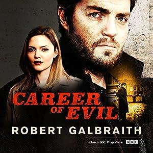 Career of Evil Hörbuch