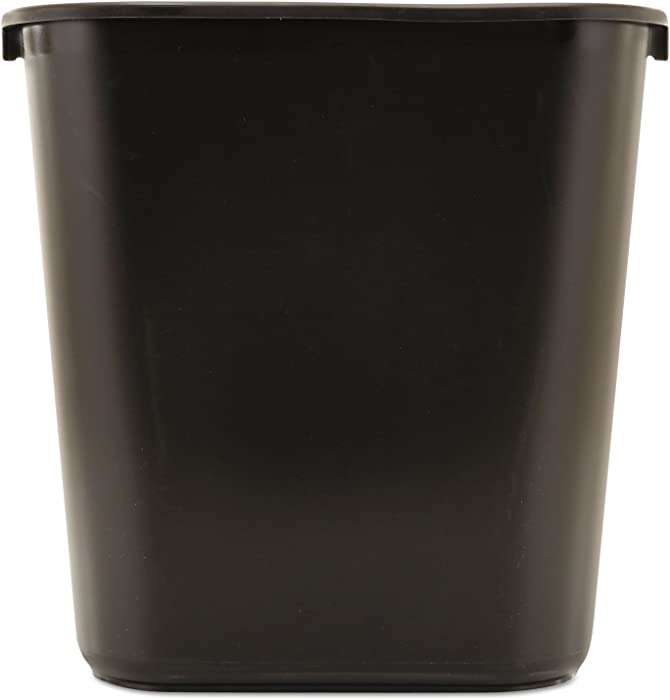 Top 9 Rubbermaid Office Trash Can 7