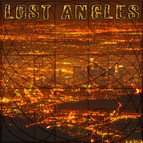 Lost Angles (The Write Angle)