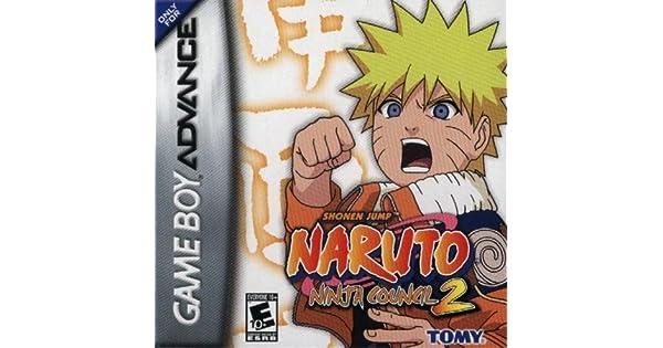 Naruto Ninja Council 2 by TOMY: Amazon.es: Videojuegos