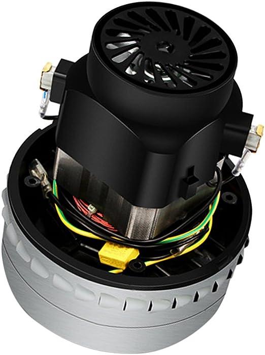 PETSOLA Motor Industrial Comercial del Aspirador 1500W: Amazon.es ...