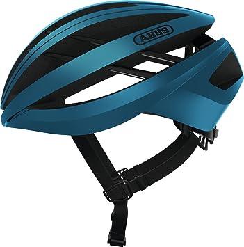 Abus Aventor-D1 – Casco de Ciclismo, Todo el año, Unisex, Color