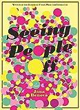 """Seeing People Off"" av Jana Beňová"