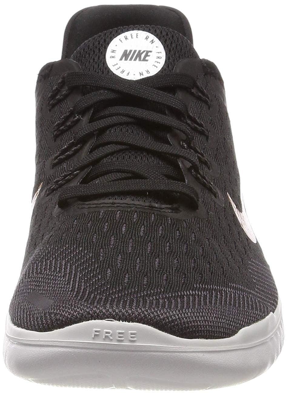more photos 97b7b abb30 Nike Damen WMNS Free Rn 2018 Laufschuhe  Amazon.de  Schuhe   Handtaschen
