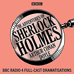 The Adventures of Sherlock Holmes Radio/TV Program