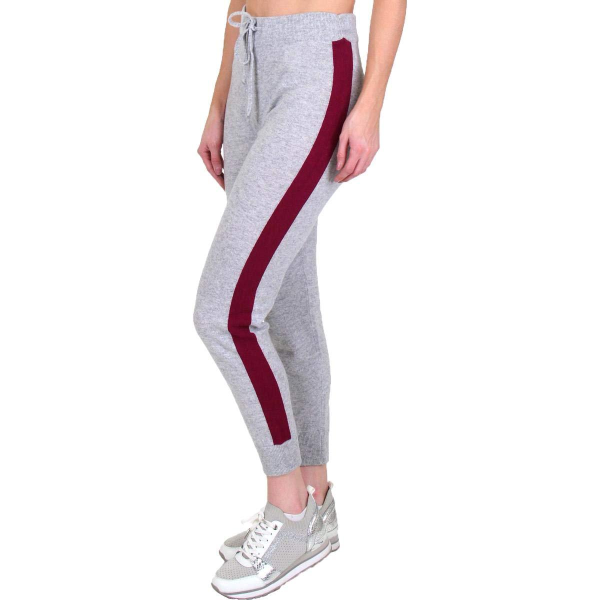 Juicy Couture - Pantalones de chándal para Mujer (Cachemira ...