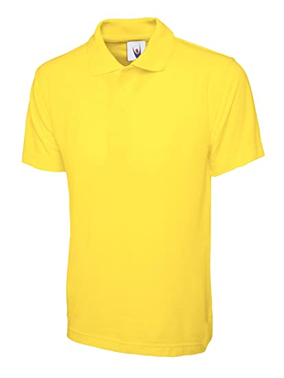 Uneek clothingmädchen Polo Camiseta Polo: Amazon.es: Ropa y accesorios