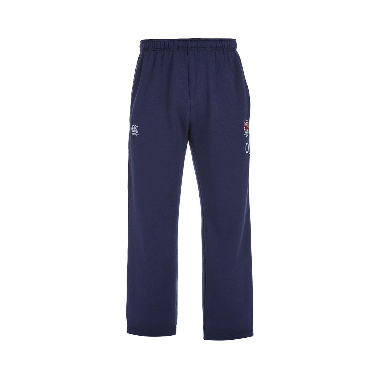 Canterbury Men's England Presentation Pants E512409-E03 15/8-3