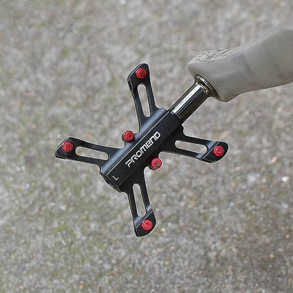 Pedal de liberación rápida Pedales de Bicicleta Pedales MTB ...