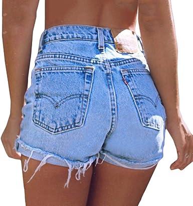 Pantalones Cortos Mujer Tienda Online De Zapatos Ropa Y Complementos De Marca