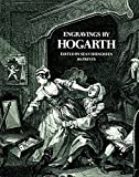 Engravings by Hogarth (Dover Fine Art, History of Art)