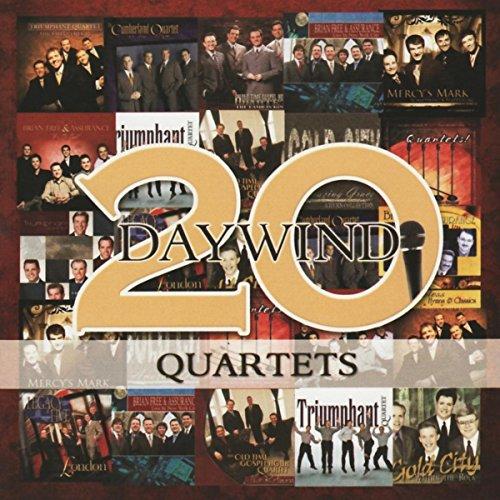 Daywind: 20 Quartets