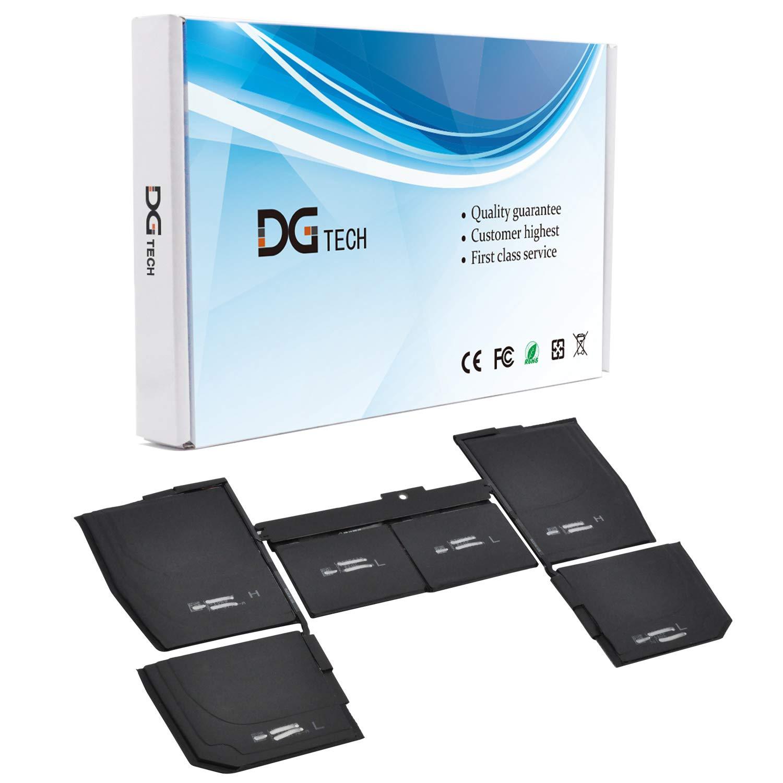 Bateria Para Macbook Retina 12  A1534 A1705 A1527 (39.71wh)