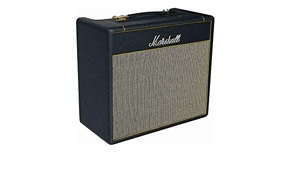 Marshall MRSV20C - Combo para guitarra eléctrica: Amazon.es: Instrumentos musicales