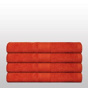 Toalla - Serie clásica de felpa - calidad 500 g / m² - todos los tamaños