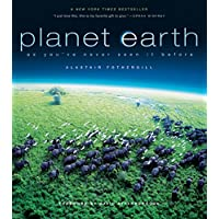 Image for Planet Earth: As You've Never Seen It Before