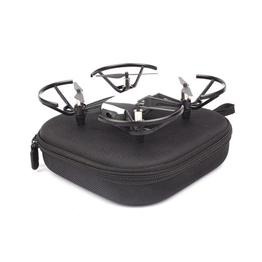 KOBWA - Maletín de Transporte para dron dji Tello Drone Cable 3 ...