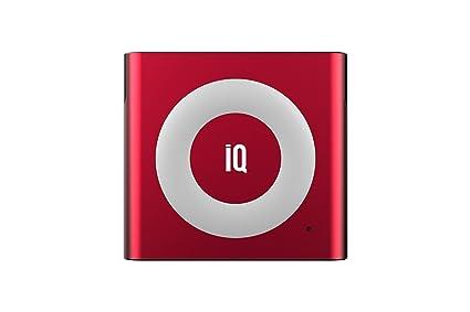 IQ E-Cigarettes/E-Shisha - MINI con batería de 240mAh + 2ml