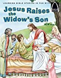 Jesus Raises the Widows Son, Nicole E. Dreyer, 0758625766