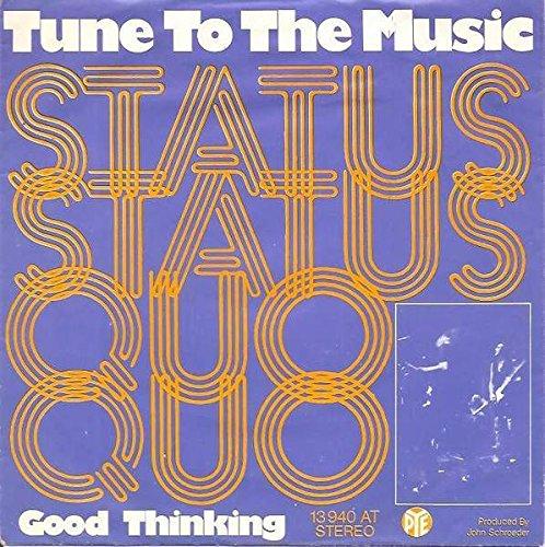 Status Quo - Tune to the music - Zortam Music