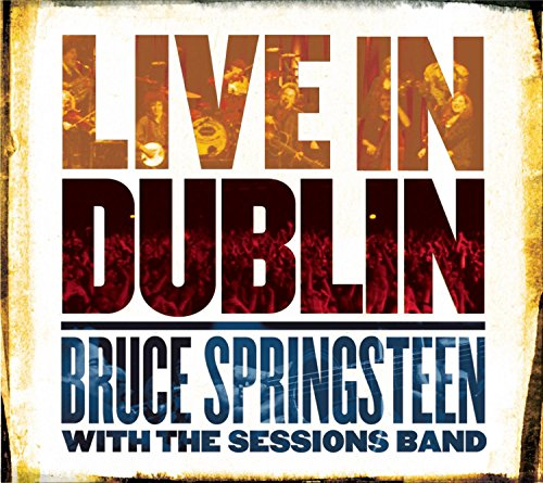 (Live In Dublin (2CD/DVD))