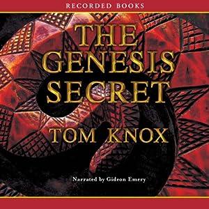 The Genesis Secret Audiobook