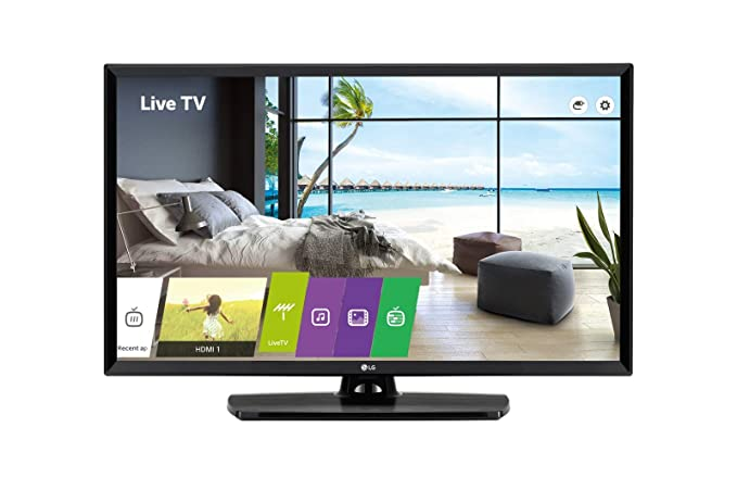 LG 43LU661H hospitality TV 109.2 cm (43