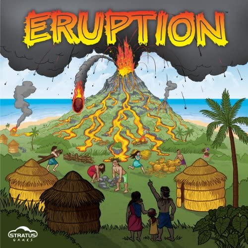 Eruption (japan import): Amazon.es: Juguetes y juegos