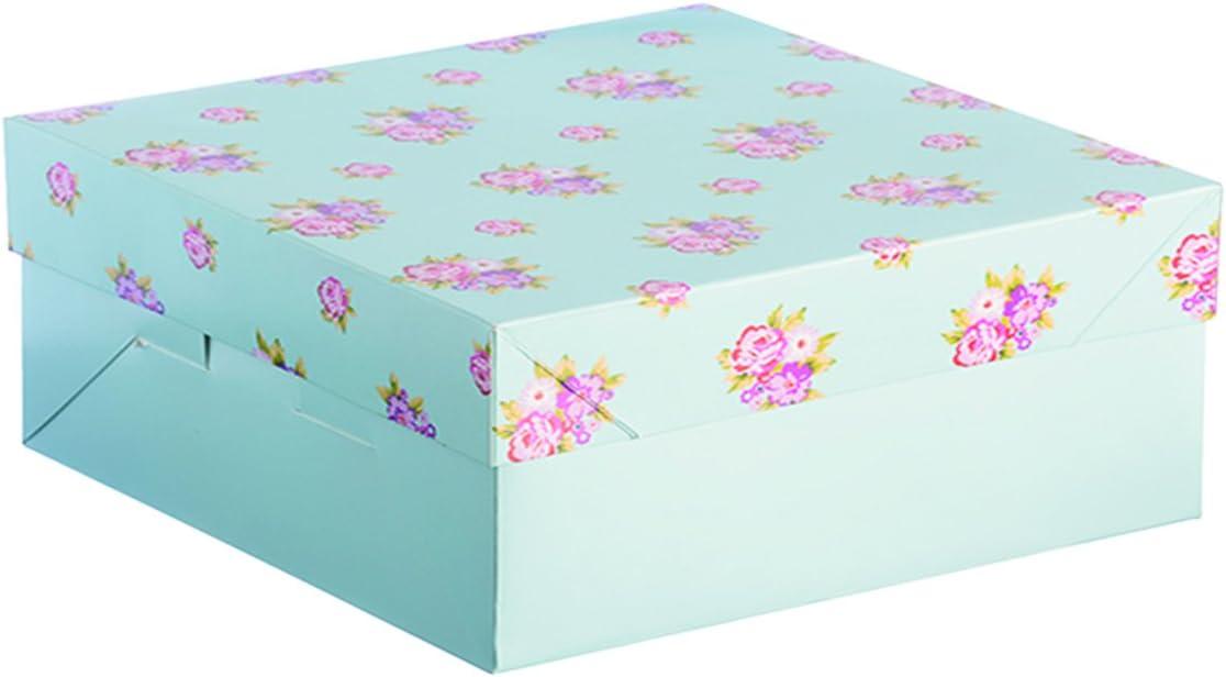 Mason Cash - Caja para Tartas (30 cm, cartón, 37 x 30 x 1 cm ...